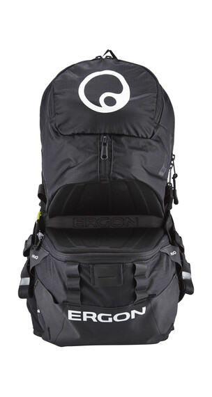 Ergon BE3 Enduro Rucksack 10 L black